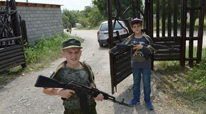 «Мы храним традиции русского воинства»